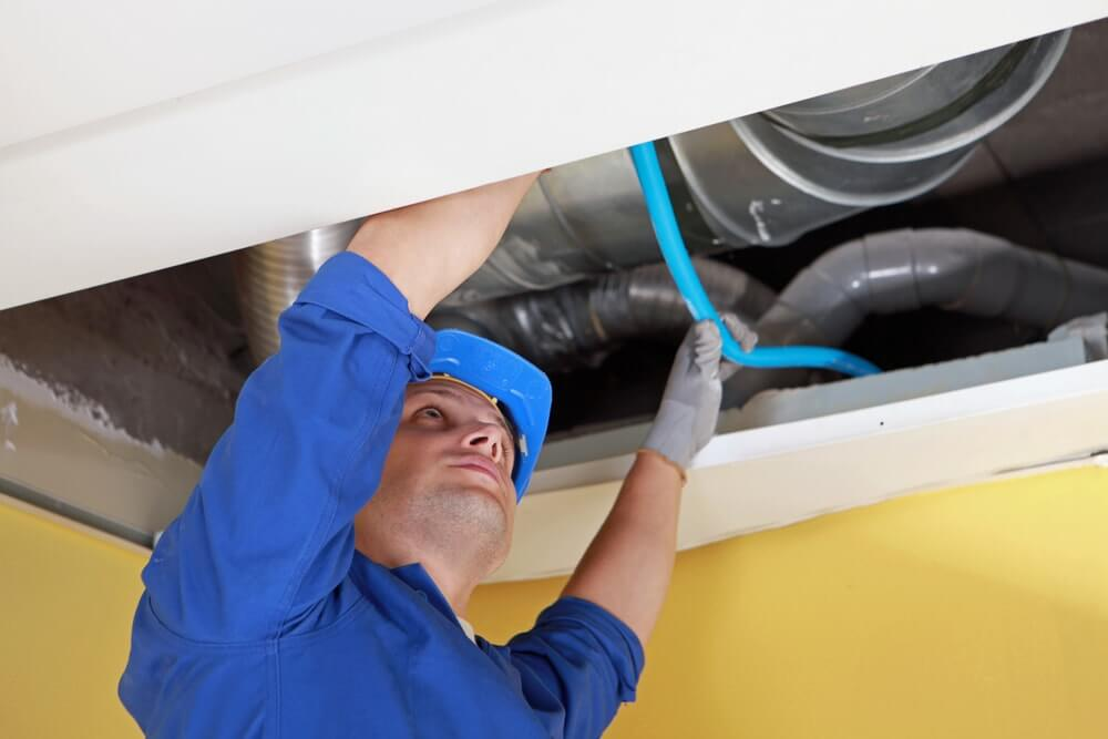réparation et installation des frigos professionnel