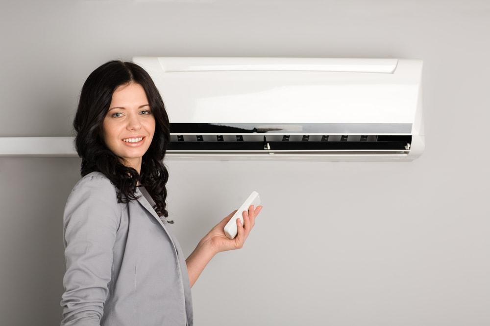 Mettre en place votre climatiseur prés d'Ales